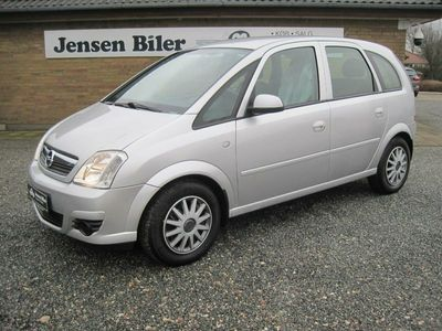 second-hand Opel Meriva 1,3 CDTi Enjoy