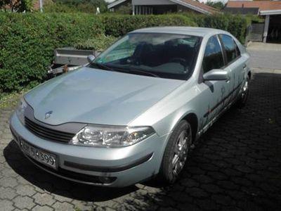 brugt Renault Laguna 1,8 16V HATCHBACK 1,8