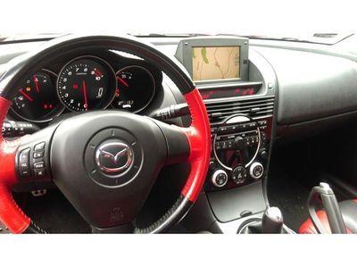 brugt Mazda RX8 1,3 231HK 4d 6g