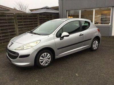 brugt Peugeot 207 1,4 XR