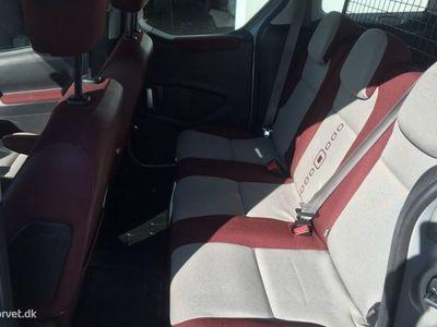 brugt Citroën Berlingo 1,6 HDI Multispace Nordic 90HK