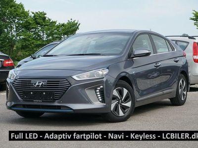 brugt Hyundai Ioniq 1,6 HEV Premium DCT
