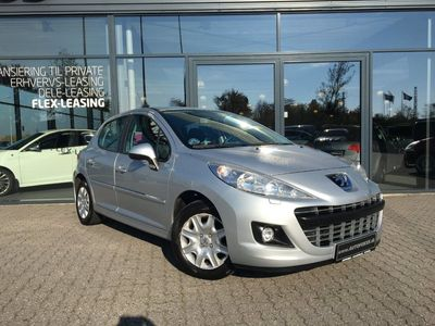 used Peugeot 207 1,4 HDi 70 Active