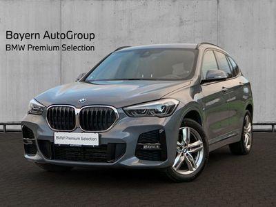 brugt BMW X1 2,0 sDrive18d M-Sport aut.
