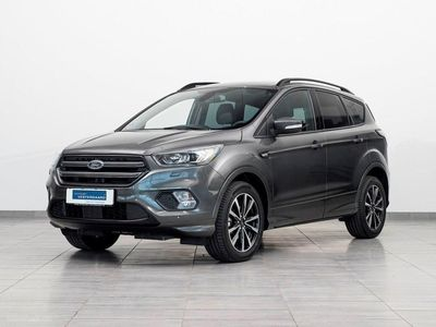 second-hand Ford Kuga 1,5 EcoBoost ST-Line Attack 150HK 5d 6g