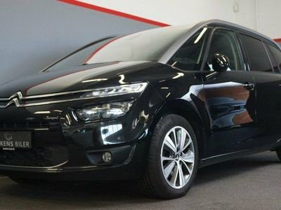 second-hand Citroën Grand C4 Picasso 2,0 BlueHDi 150 Intensive