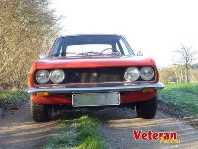 usado Fiat Coupé 124 Sport