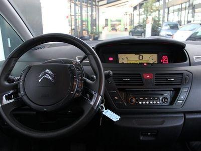 brugt Citroën Grand C4 Picasso 1,6 e-HDi 112 Seduction E6G