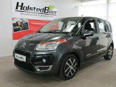 begagnad Citroën C3 Picasso 1,6 e-HDi 90 Seduction E6G