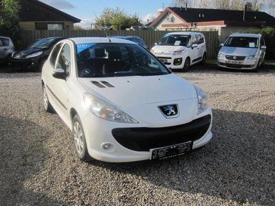 usado Peugeot 206+ 1,4 HDi 70 Comfort+