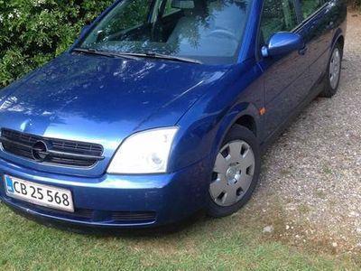 used Opel Vectra 1,8 1,8 16 V