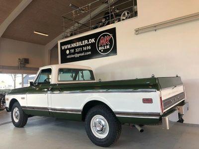 brugt Chevrolet C10 5,7 V8 Pick-up aut