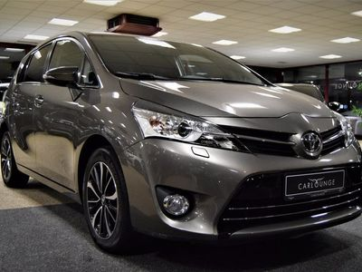 käytetty Toyota Verso 1,8 VVT-i T2 Premium 7prs