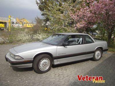 brugt Buick Regal coupe 3,8 V6