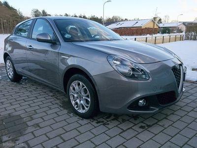 käytetty Alfa Romeo Giulietta 1,4 170HK TCT