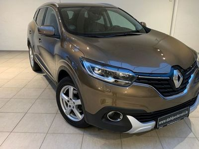 brugt Renault Kadjar 1,6 Energy DCI Zen 130HK 5d 6g