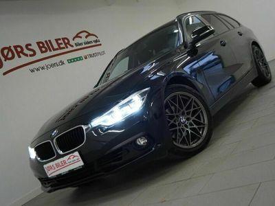 brugt BMW 320 i 2,0 Touring aut.