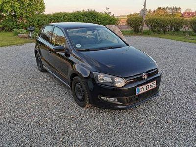 usado VW Polo 1.2 75 HK Trendline