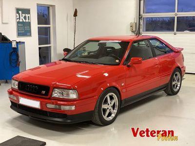 brugt Audi S2 3B 2,2 Turbo Quattro