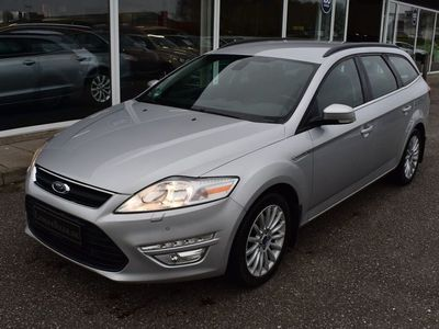 brugt Ford Mondeo 2,0 TDCi 163 Collection stc.