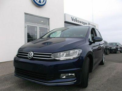 brugt VW Touran 1,4 TSi 150 Highline 7prs