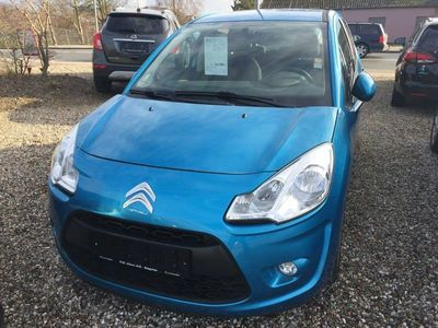 used Citroën C3 1,6 HDi Dynamique