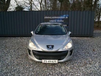 brugt Peugeot 308 1,6 HDi 90 Comfort+