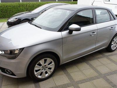 brugt Audi A1 Sportback 1.4 TFSI 122 HK 5-DØRS S tronic