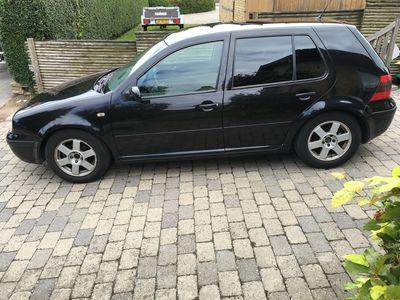 brugt VW Golf 1,6