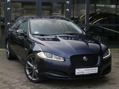 brugt Jaguar XF 3,0 S/C Premium Luxury aut.