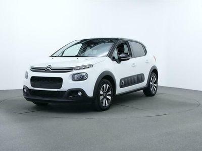 brugt Citroën C3 1,2 PureTech Skyline start/stop 82HK 5d A+