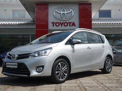 usata Toyota Verso 7 pers. 1,6 VVT-I T2 Premium 132HK 6g