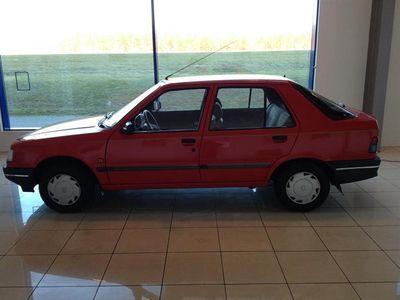 brugt Peugeot 309 1,4 Kick 75HK 5d