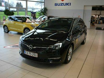 brugt Opel Astra 5 D 105 Elegance ST