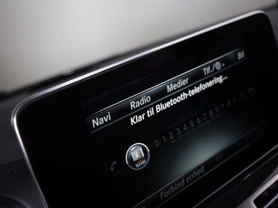 brugt Mercedes CLS350 Shooting Brake BlueTEC aut 4-M