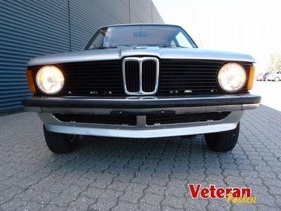 brugt BMW 316 2-dørs Sedan