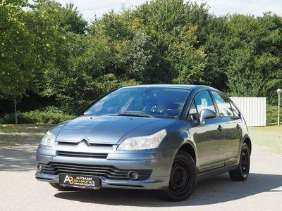 brugt Citroën C4 2,0 16V VTR+