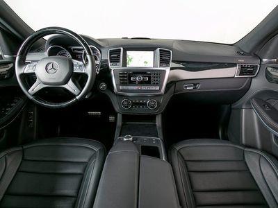 brugt Mercedes GL63 AMG 5,5 AMG aut. Van