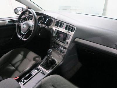 brugt VW Golf VII 1,6 TDi 105 Life BMT
