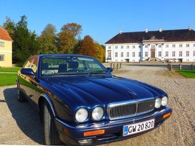 brugt Jaguar XJ6 4,0 Sovereign 241HK Aut.