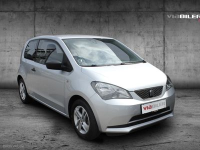 second-hand Seat Mii 1,0 MPI Reference Start/Stop 75HK 5d