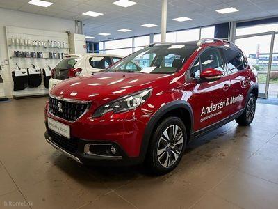 brugt Peugeot 2008 1,6 BlueHDi Edition Plus 100HK