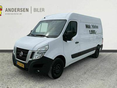 brugt Nissan NV400 L2H2 2,3 DCi Working Star Start/Stop 145HK Van 6g