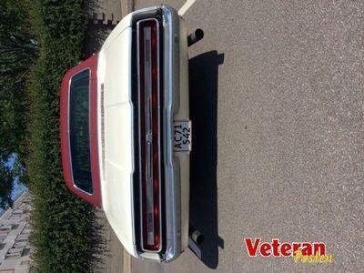 gebraucht Ford Thunderbird 429 og fast pris
