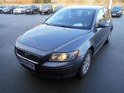 brugt Volvo V50 2,4 Momentum 140HK Stc Aut.