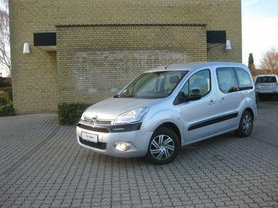 brugt Citroën Berlingo 1,6 VTi 95 Multispace