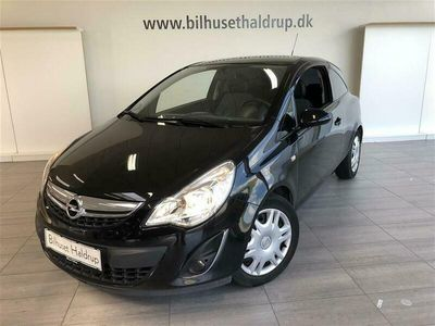 brugt Opel Corsa 1,2 Twinport Cosmo Edition 85HK 3d
