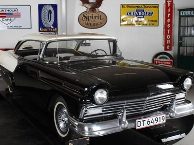 brugt Ford Fairlane 500