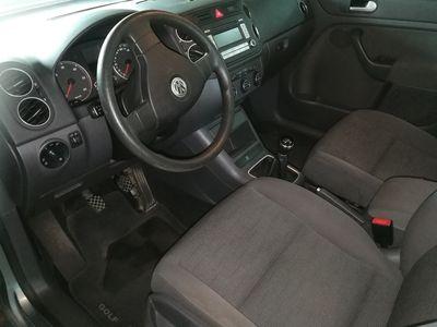 brugt VW Golf Plus 1,9 TDI