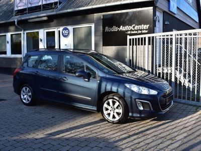 used Peugeot 308 1,6 HDi 92 Access stc.
